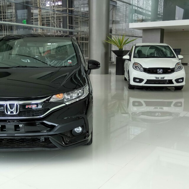 Great Promo Honda Cars For Sale On Carousell