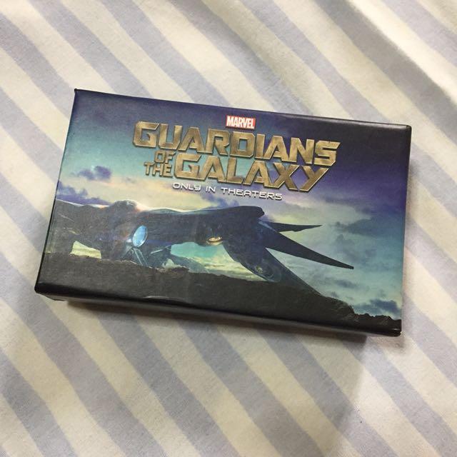 Guardians of the galaxy usb flash drive