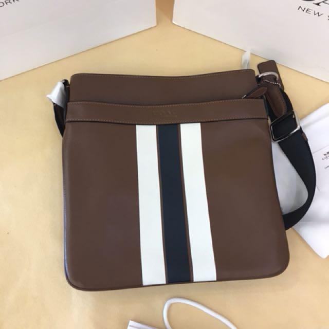 469f7ed766 ... wholesale hermes sling bag original coach men sling bag crossbody bag  mens 0487f 65240