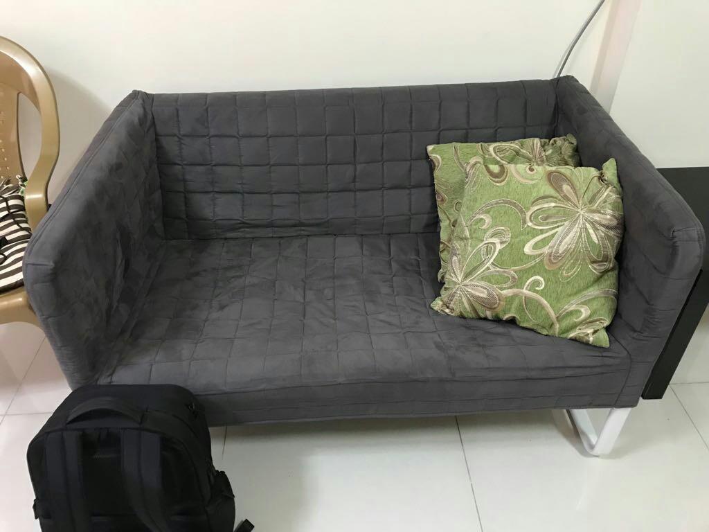 Ikea Sofa Furniture Sofas On Carousell