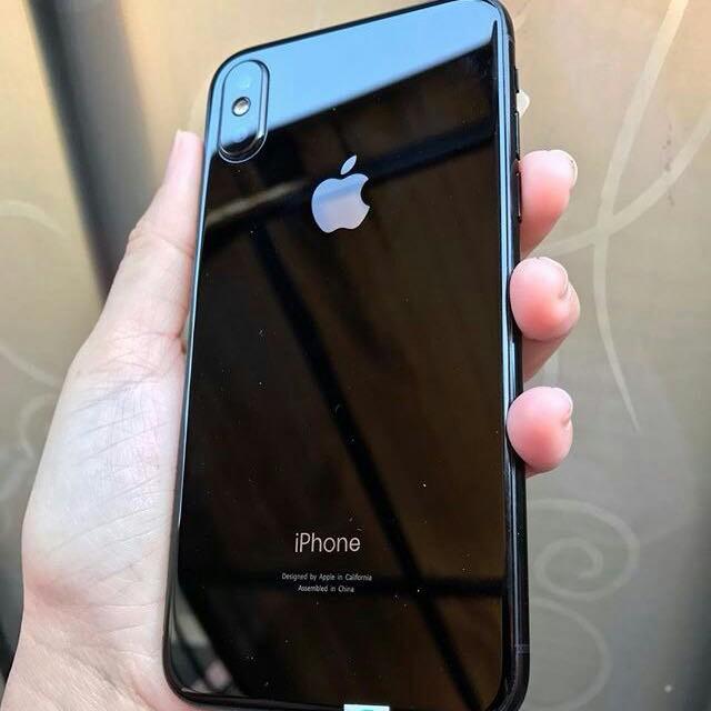 Iphone x ORIGINAL HDC