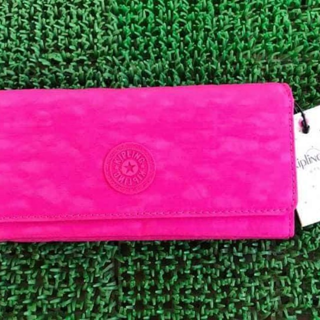 Kipling Wallets (Authentic)