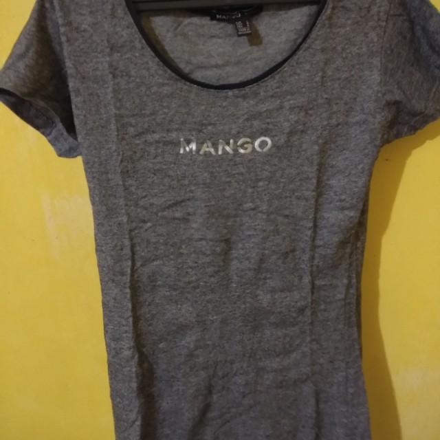 REPRICED: Mango Tshirt