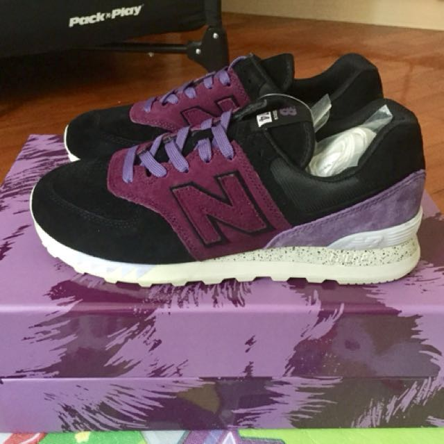 New Fashion Tassie Sneaker Balance 574 On Footwear Freaker Men's X rqrnSxU