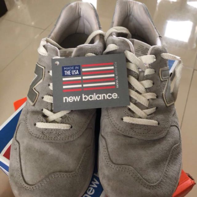 New Balance M1400 made in USA