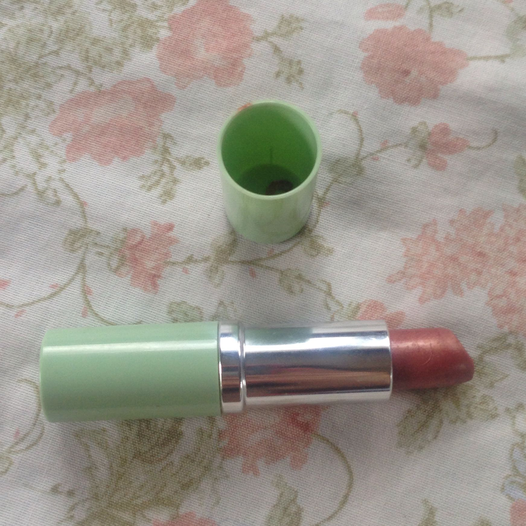 NEW Clinique Shimmer Lipstick