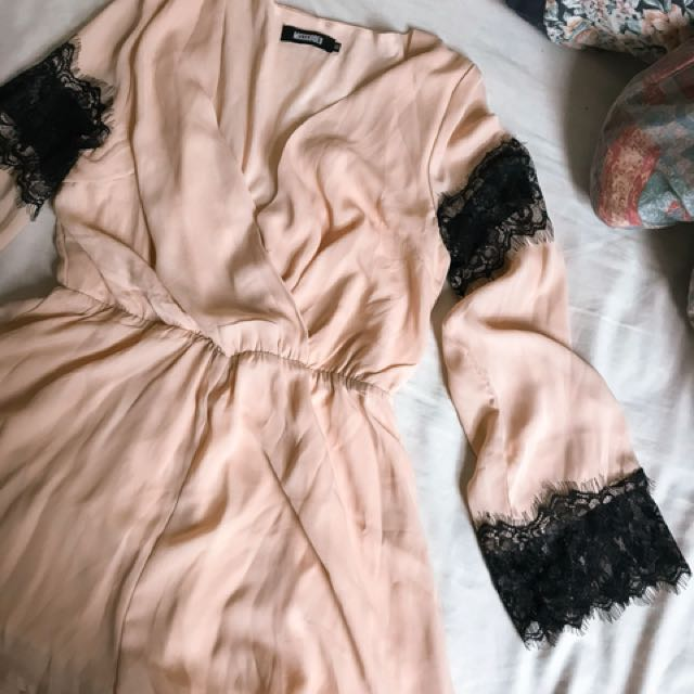 NEW playsuit size 8