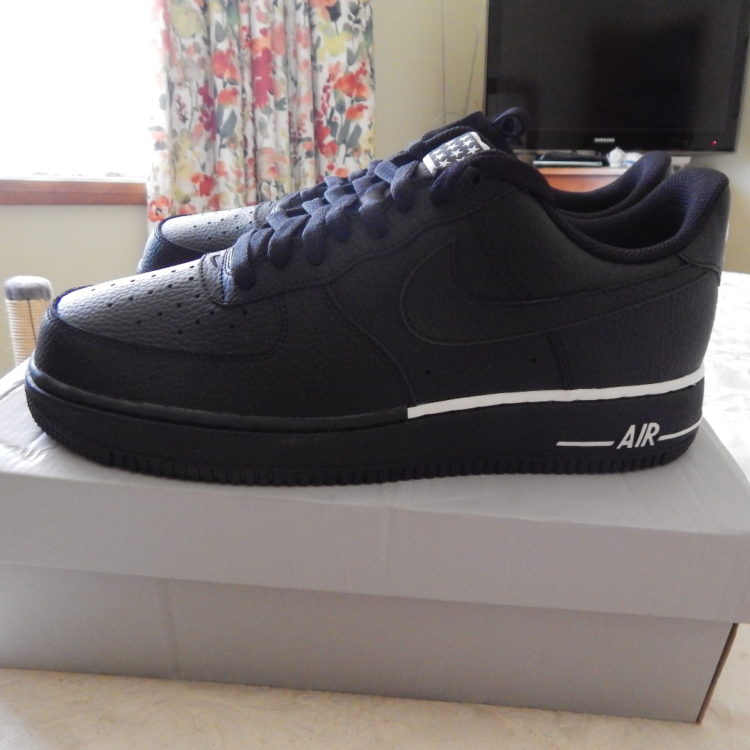 a28ad56966e1a Nike Air Force 1 mens shoes, size 11 US, brand new in box, Men's ...