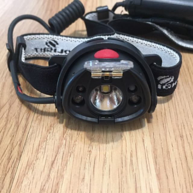 Olight H15 headlamp