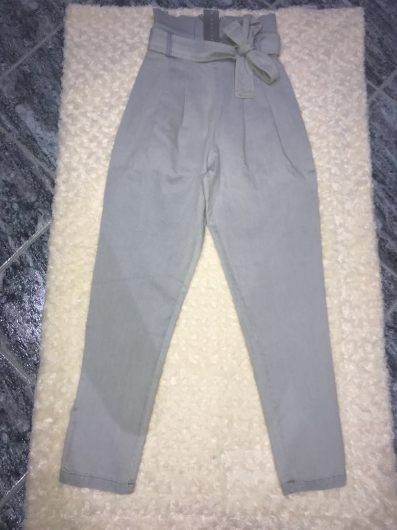OLIVIA DENIM PANTS