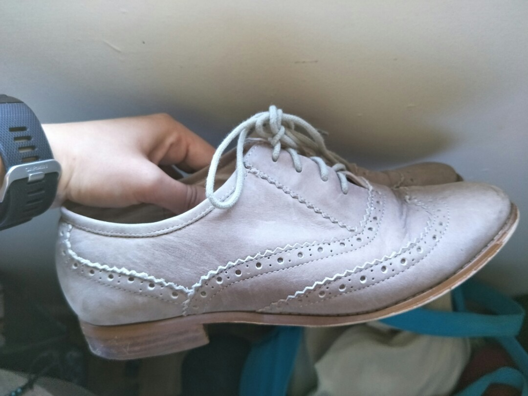 Oxford shoes wittner