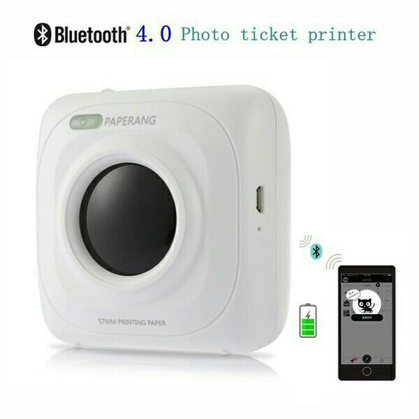 Paperang Bluetooth Printer