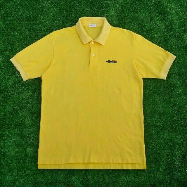 Polo Shirt ellesse Original