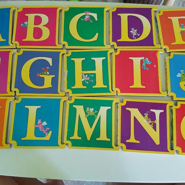 Alphabet Chat Sesame Street - Photos Alphabet Collections