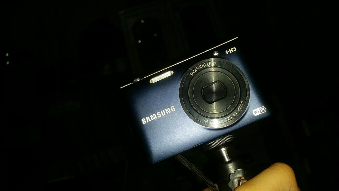 Samsung st150f swap only