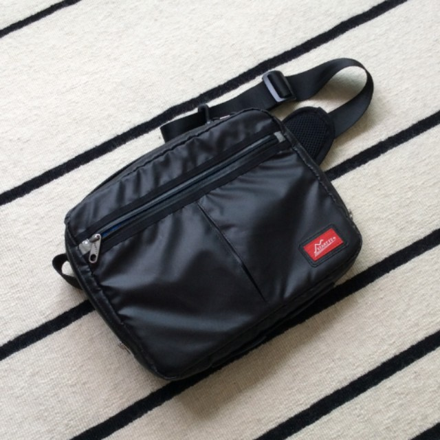Sling Bag - Brought from TOKYU HANDS, Men's Fashion, Bags