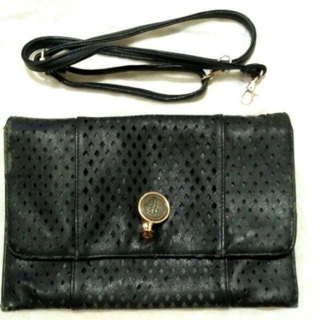 Symbolize sling bag