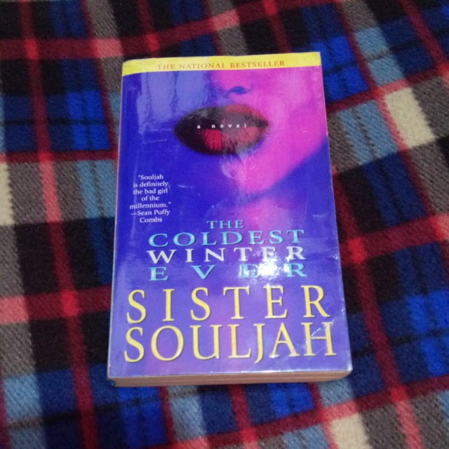 The coldest winter ever by sister souljah books books on carousell photo photo photo photo photo fandeluxe Image collections