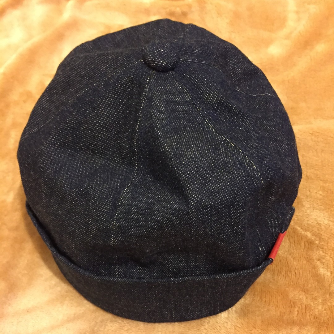 日本品牌twits水手帽