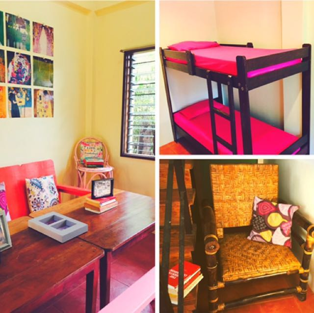 Two Bedroom Townhouse + AC & Wifi