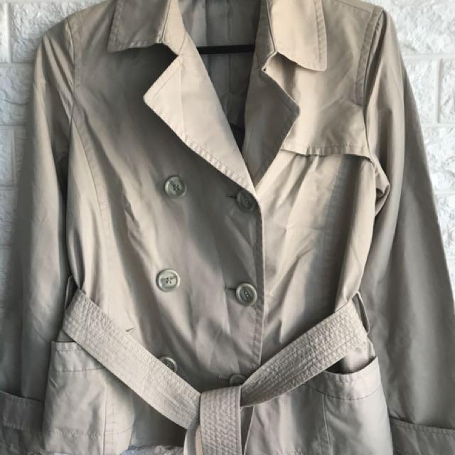 Uniqlo Coat/Blazer