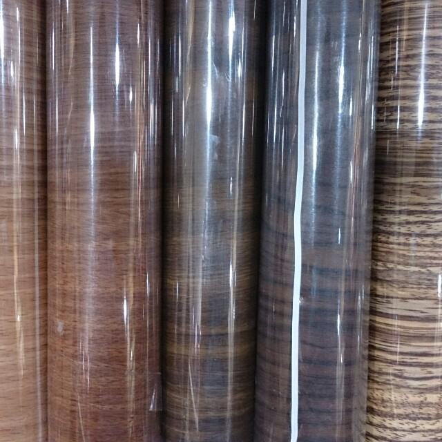 Wooden Wallpaper!!!