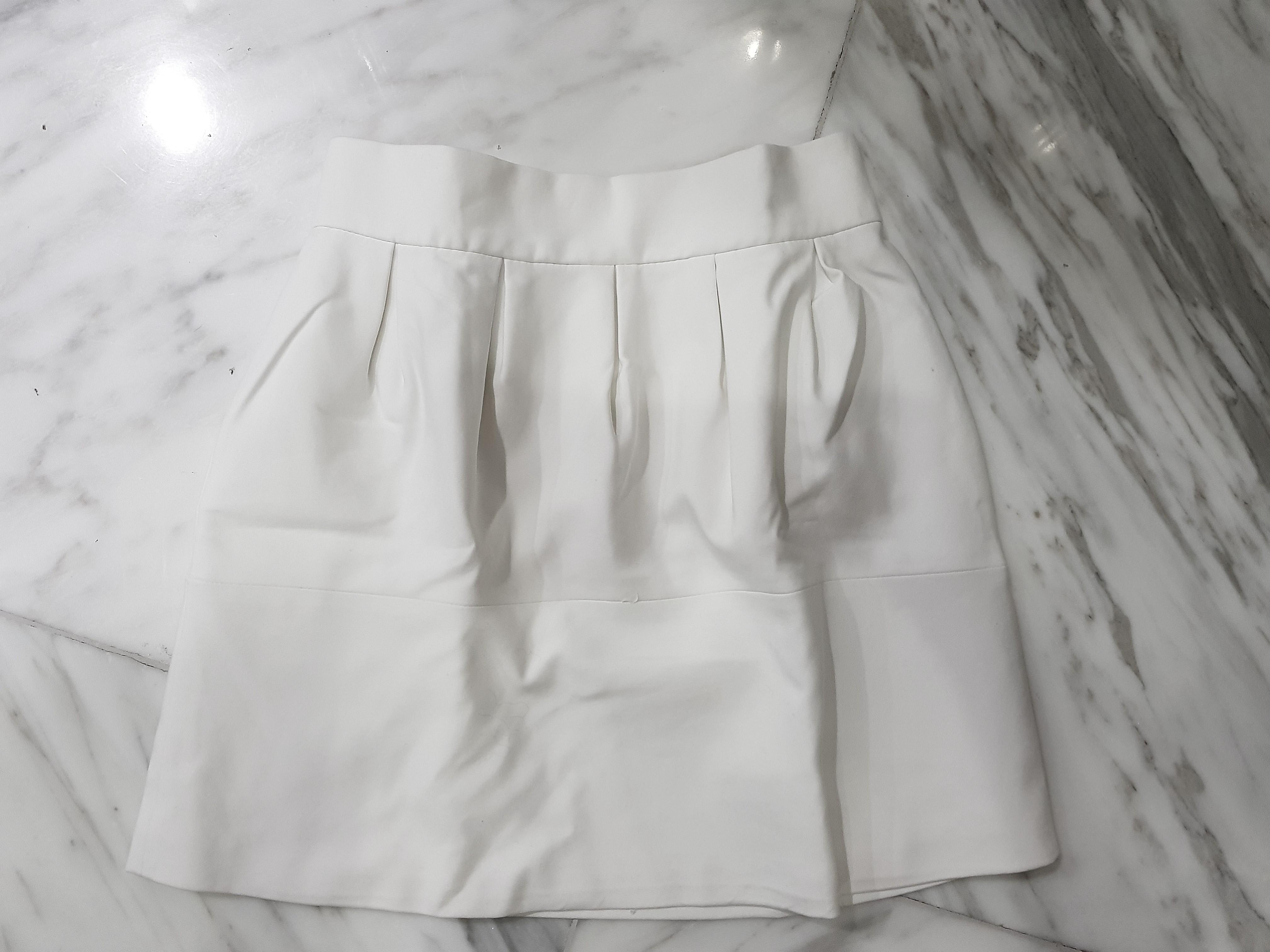 Zara Ballon Skirt