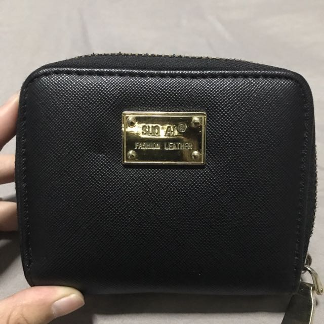 0d7c8203be Zara wallet inspired, Women's Fashion, Bags & Wallets on Carousell