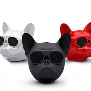 Aero Bull Nano Pug Bluetooth Speaker