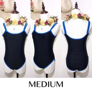 Imported One Piece Swimsuit FO112