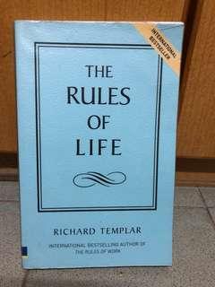 The rules of life - Richard Templar