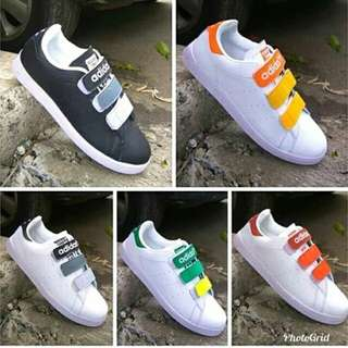 Adidas stand smith import good quality made in vietnam