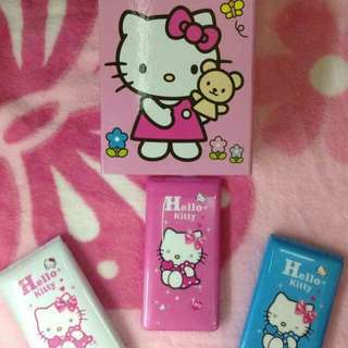 Hello kitty back up phone