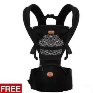 CARRIER BABY 4 IN 1