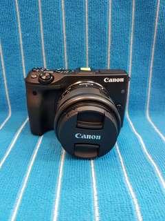Canon EOS M3 kit