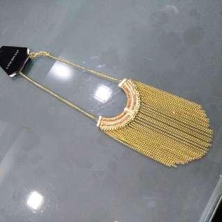 Lane Byrant Eyptian Goddness Necklace (rtp $29 usd)