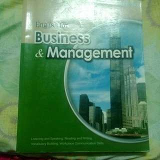 Business&Management#出清課本