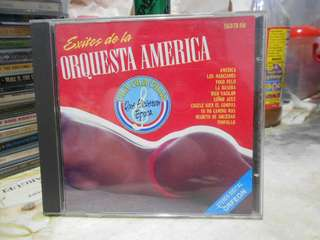 American/Spanish Classic Songs Part 4