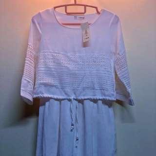 Block F New Dress