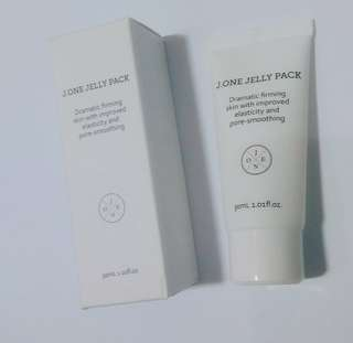 [Instock] J.One Jelly Pack 30ml (White)