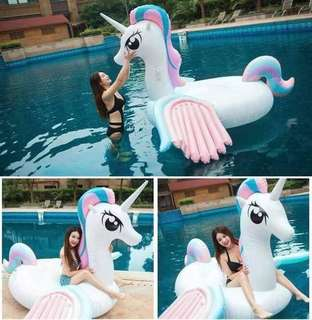 Float cutie unicorn