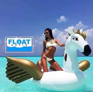 Float cutie