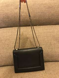 3.1 Phillip Lim 2-way flap bag shoulder bag