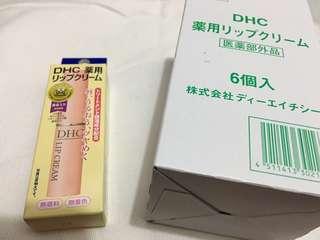 大阪購入🇯🇵DHC潤唇膏