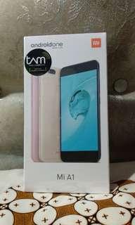 Xiaomi MiA1 Rose Gold