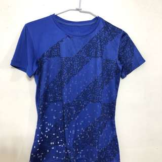 Asics 短袖T恤