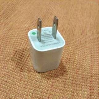 USB Power Adapter O/P 1000mA