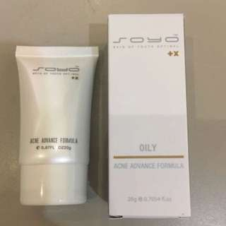 SOYO ACNE ADVANCED FORMULA