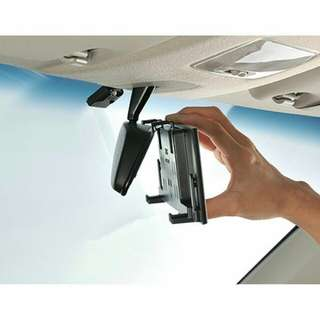 REAR VIEW MIRROR PRISM-LINE CARMATE