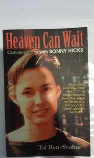 Heaven can wait by Tal Ben-Shahar